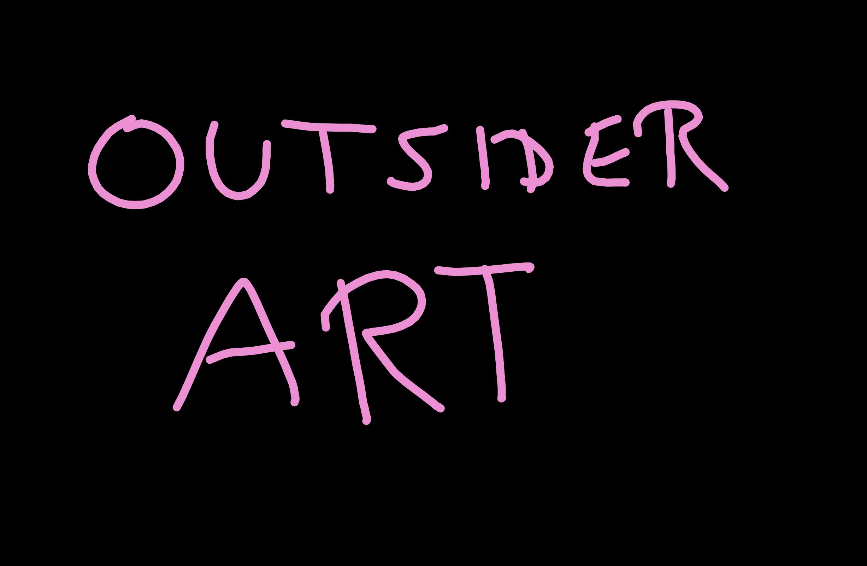 Essay – Kunstbegriffe der Outsider Art