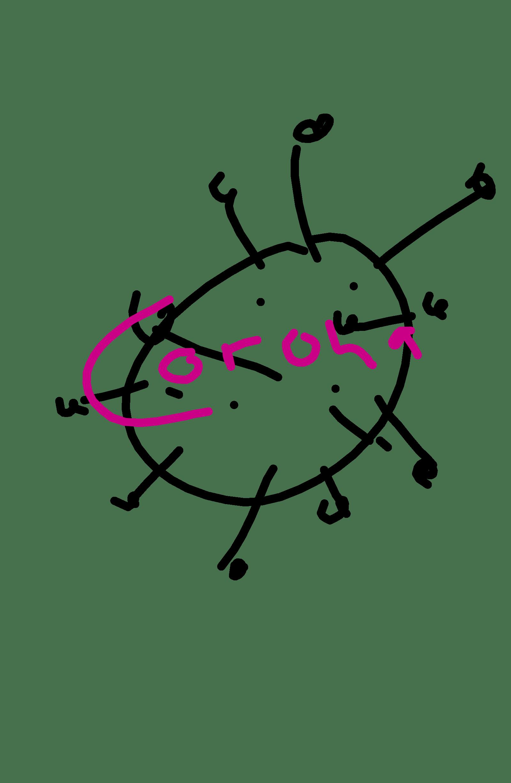 Notiz – Coronavirus und der Konsum wilder Tiere