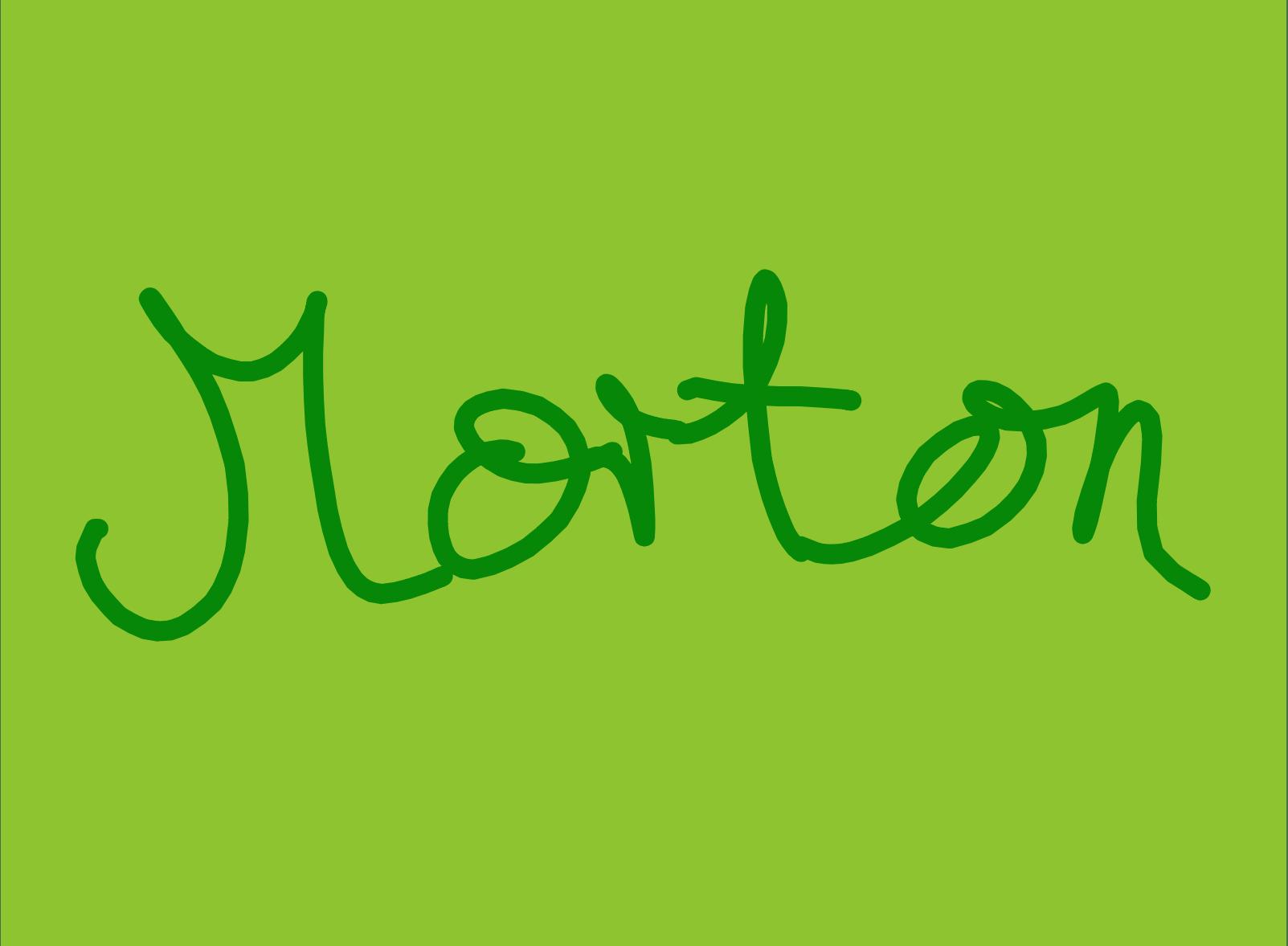 Timothy Morton – Thank Virus for Symbiosis